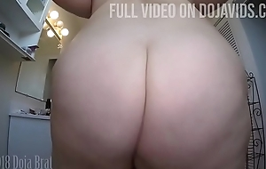 Big Booty Clapping,Twerking &amp_ Ass Spreading